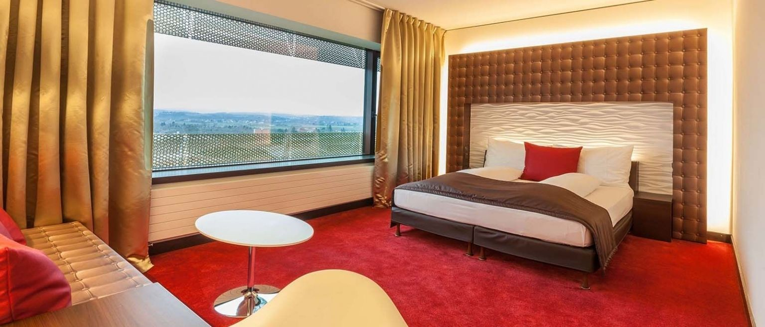 Airport Hotel Basel - Executive room